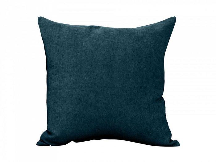 Подушка California темно-синего цвета