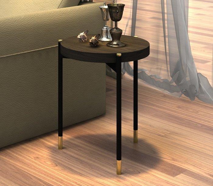 Приставной столик Benissa на высоких ножках