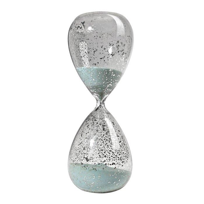Песочные часы с нефритовым песком