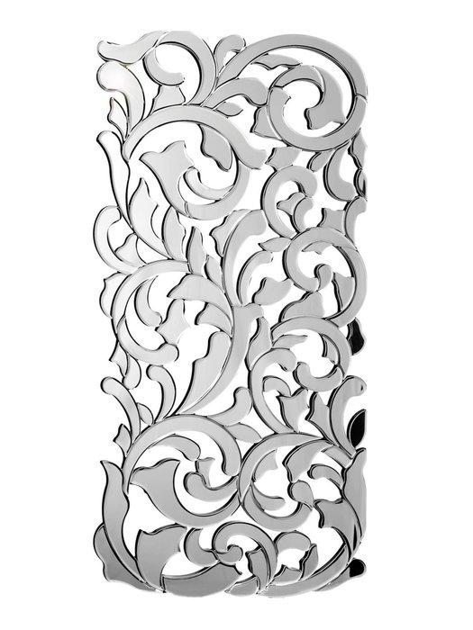 Настенное зеркальное панно Ariel с основанием из мдф