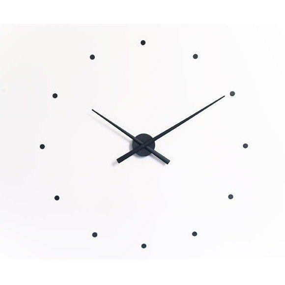 Часы Oj Black черного цвета