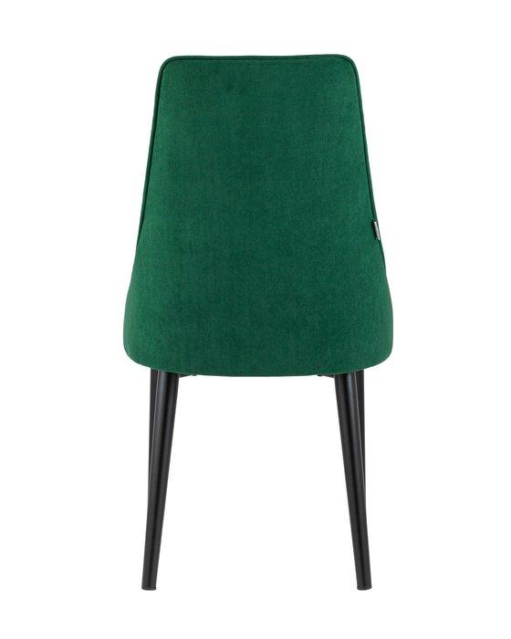 Стул Ларго зеленого цвета