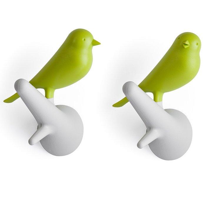 Вешалки настенные Sparrow