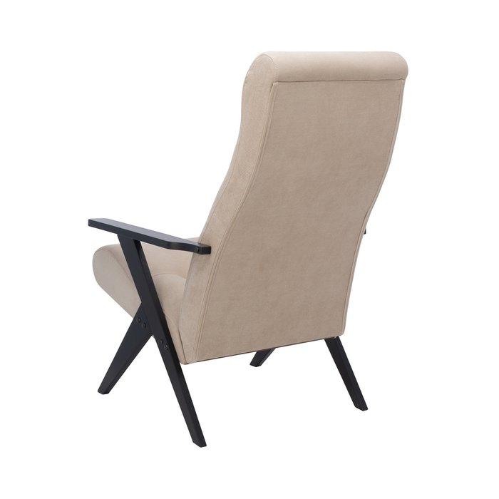 Кресло-реклайнер Tinto релакс Ophelia 1 венге