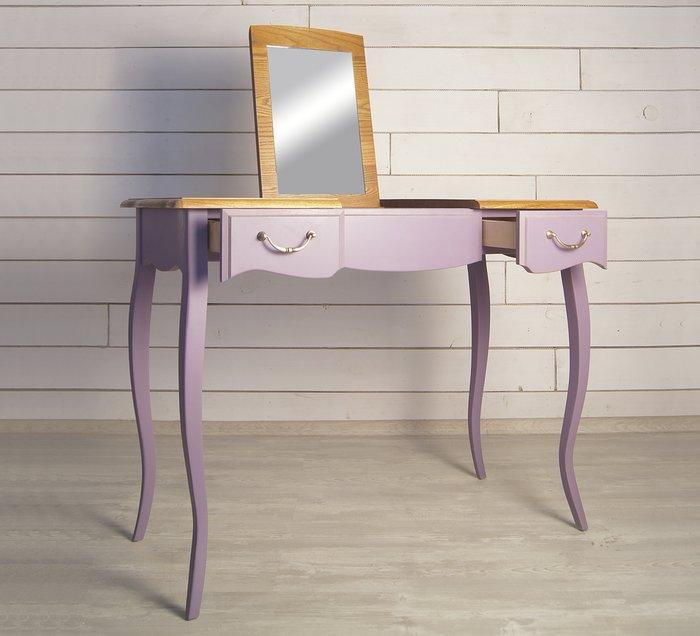 """Туалетный стол """"Leontina lavanda"""""""