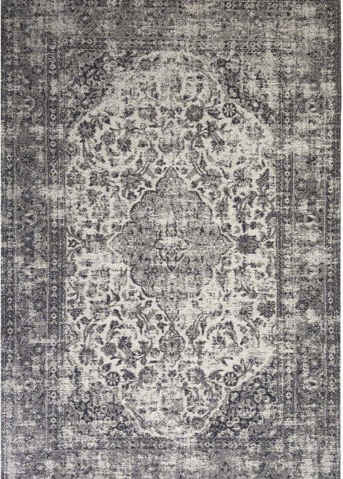 Ковер Sedef серого цвета 160х230