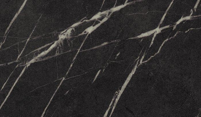 Стол журнальный Мальборк черного цвета