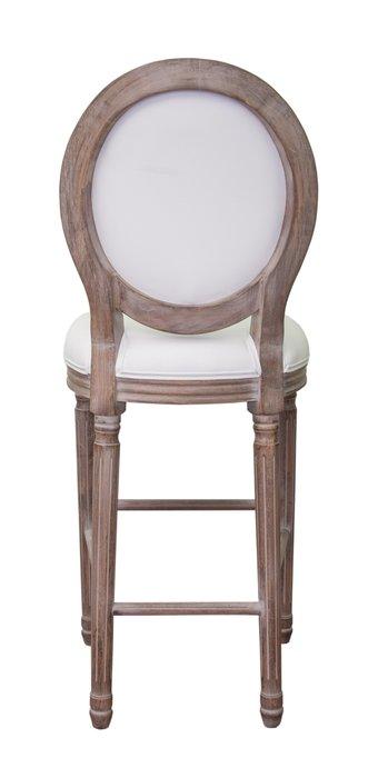 Барный стул Filon с обивкой из экокожи version 3
