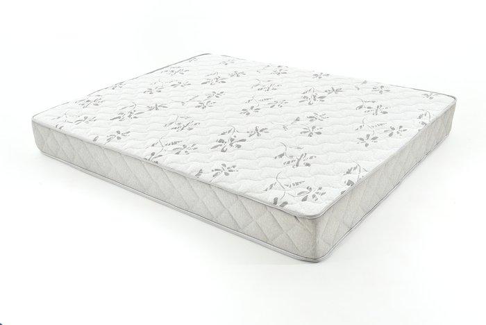 Матрас Хельга 160х200 белого цвета