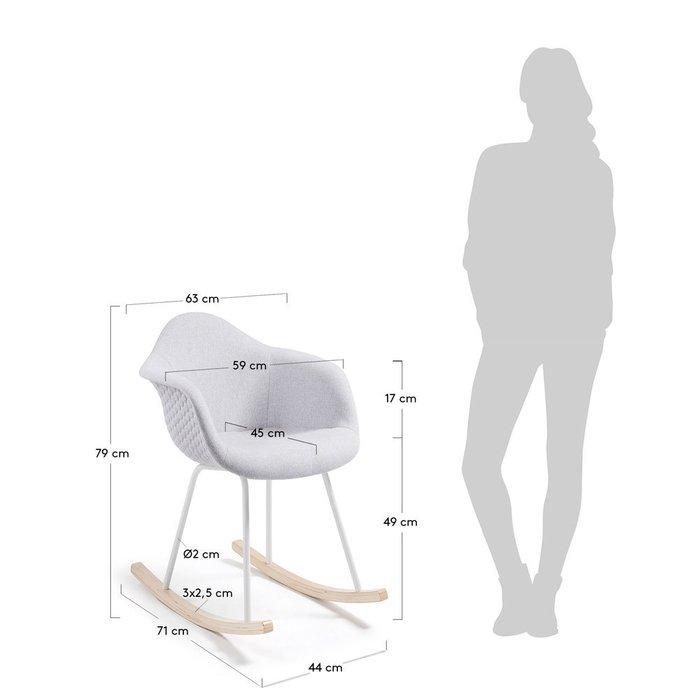 Кресло Julia Grup KENNA