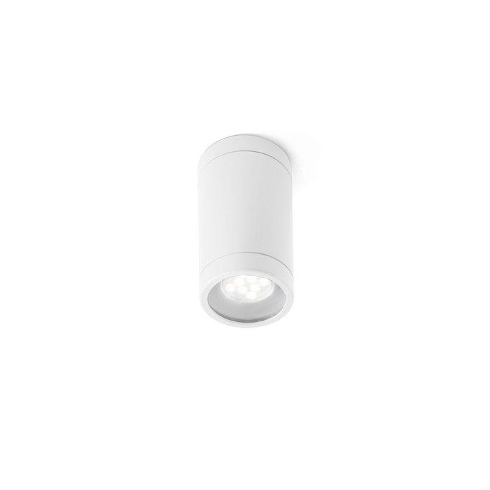 Потолочный светильник Olot белого цвета