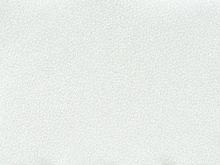 Пуф Loft белого цвета
