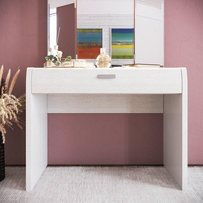 Туалетный столик Илона цвета Дуб белладжио