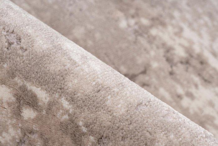 Ковер Paris серо-бежевого цвета 80х150