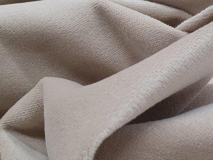 Угловой диван-кровать Даллас бежевого цвета