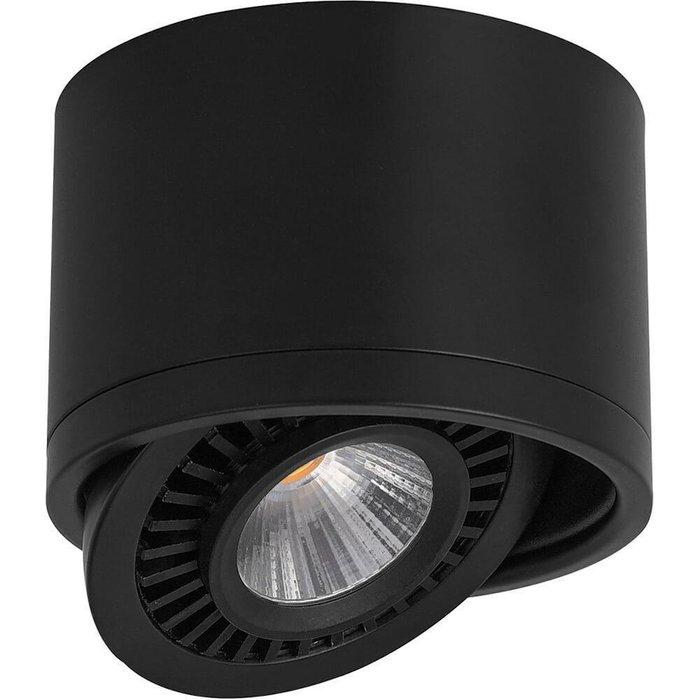 Потолочный светодиодный светильник Feron