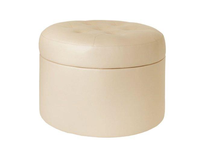 Пуф Barrel с ёмкостью для хранения