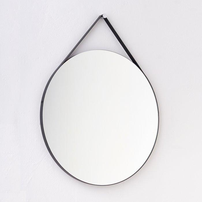 Круглое зеркало на ремне Banska Degree