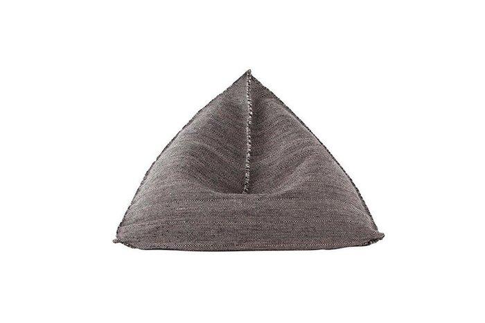 Пуф Sail серого цвета