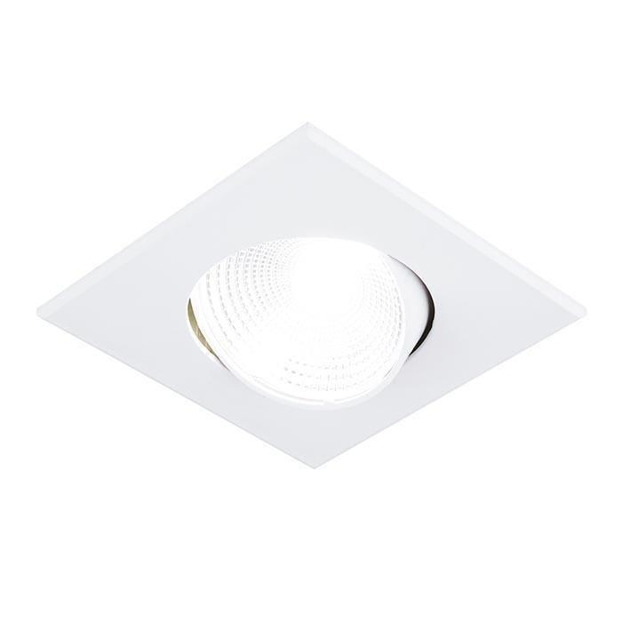 Встраиваемый светодиодный светильник Techno Led