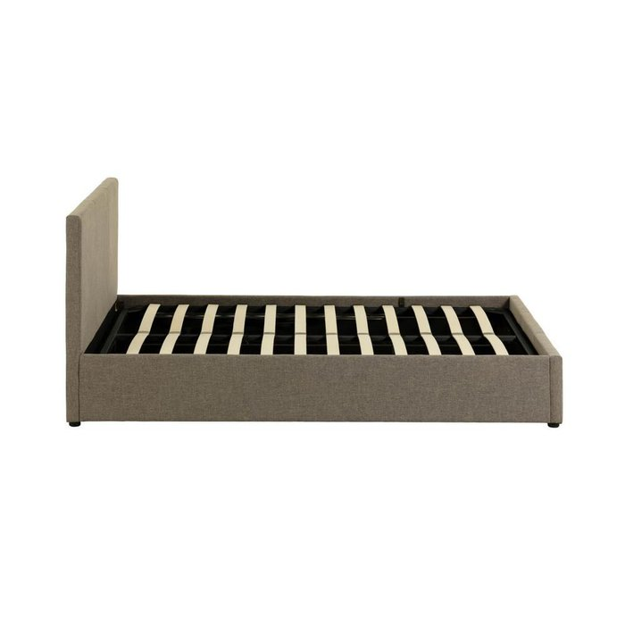 Кровать c подъемным механизмом Nahiri 160x200