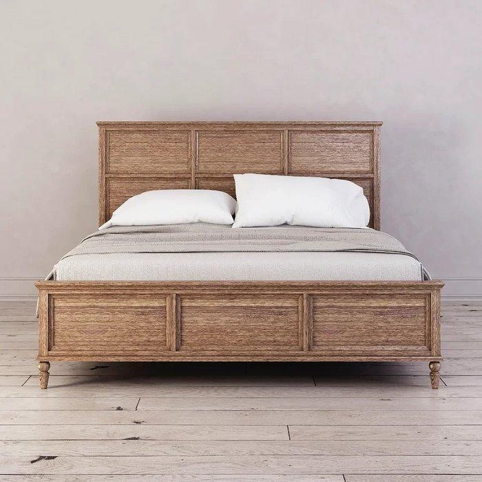 Кровать двухспальная Vilton 160х200