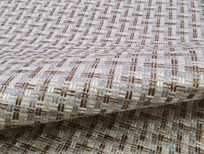 Угловой диван-кровать Даллас светло-коричневого цвета
