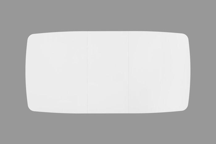 Стол Brilliant белого цвета