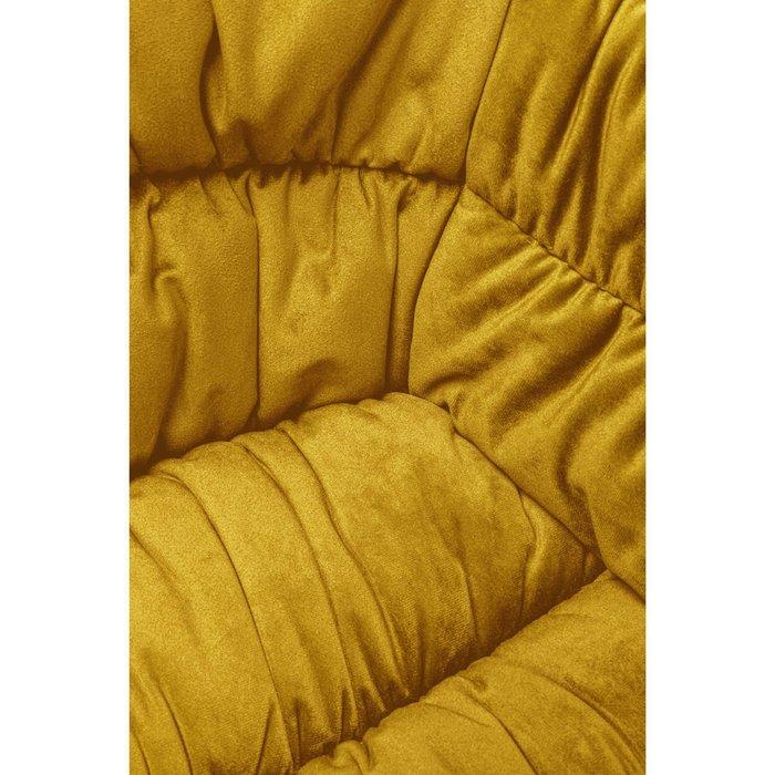 Кресло вращающееся Colmar цвета карри