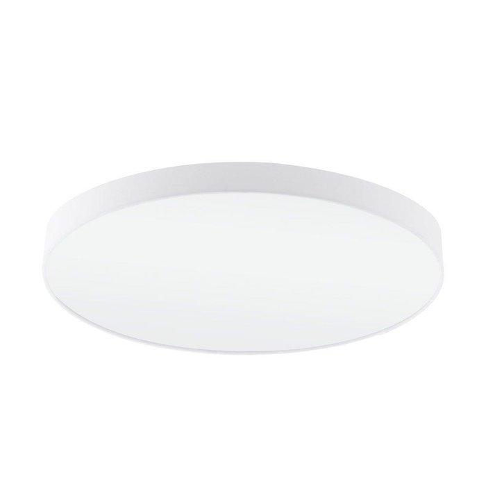 Потолочная люстра Pasteri белого цвета