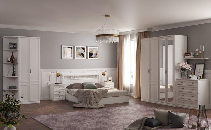 Кровать Белладжио 160х200 с подъемным механизмом