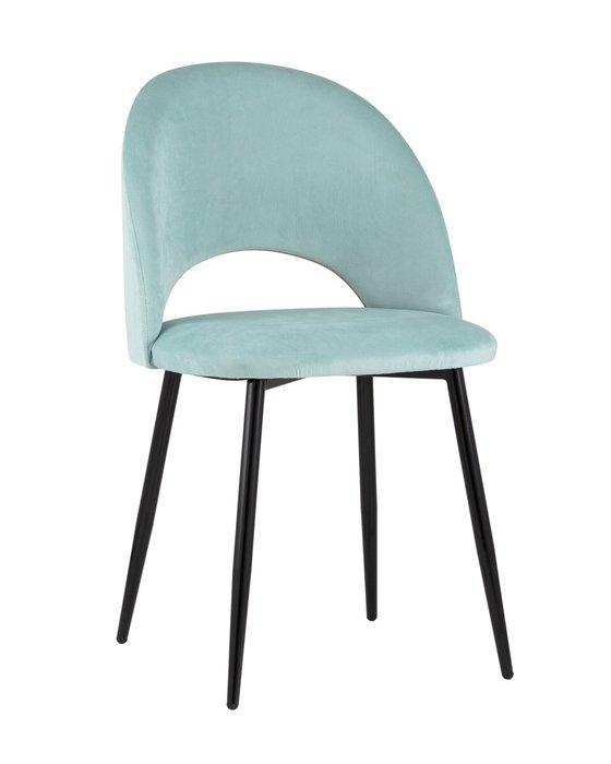 Стул Софи светло-голубого цвета