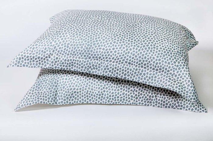 Комплект постельного белья Crystal Dots из сатина