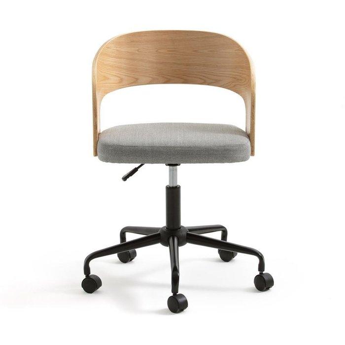 Офисное кресло Floki с вращающимся сиденьем