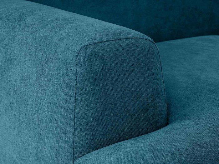Диван Portofino синего цвета