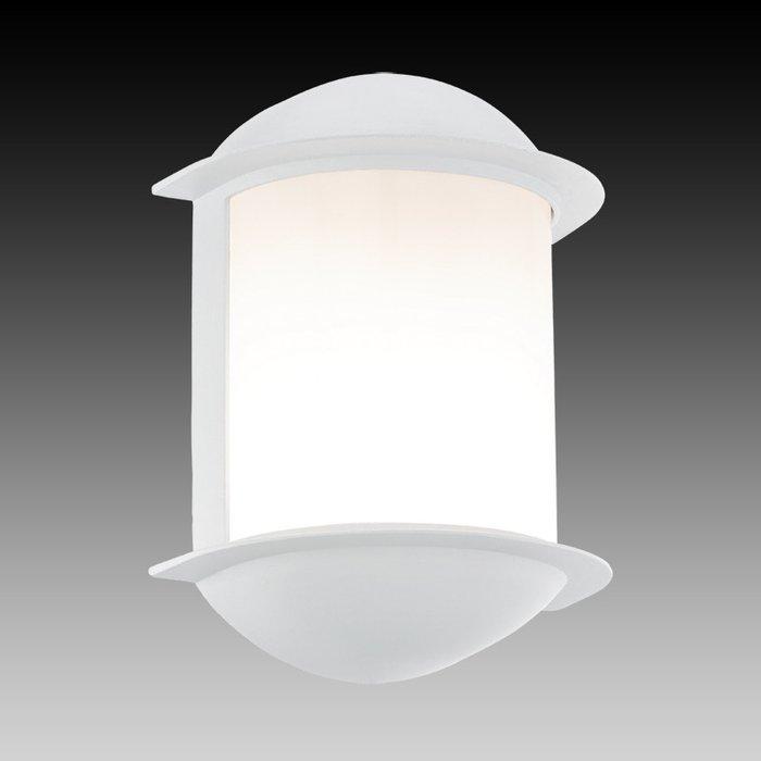 Уличный настенный светильник Eglo Isoba
