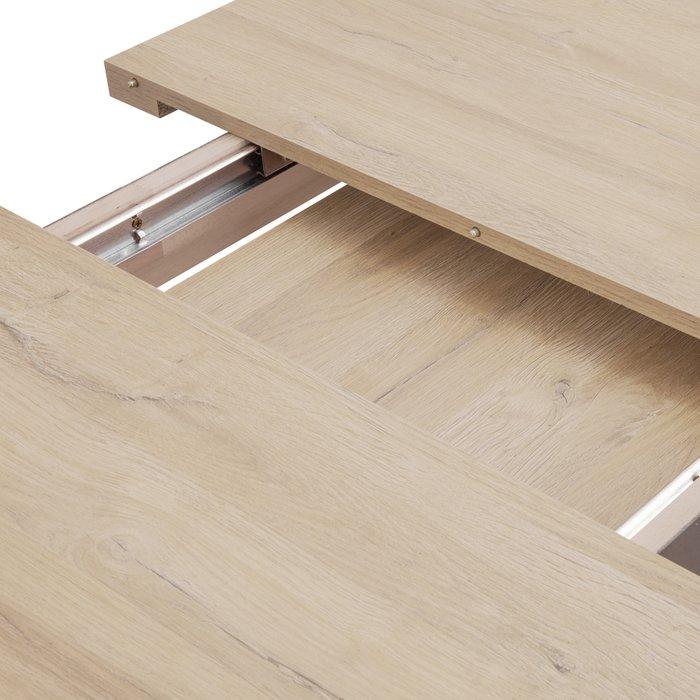 Стол обеденный раздвижной Oslo цвета дуб грендсон