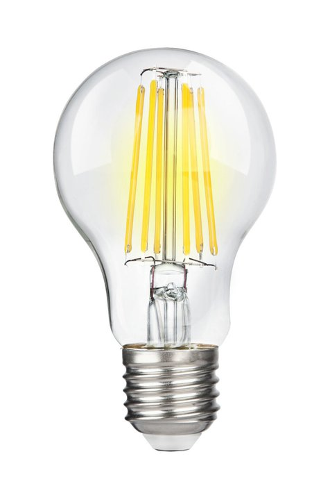 Лампа светодиодная General purpose bulb груша стеклянная