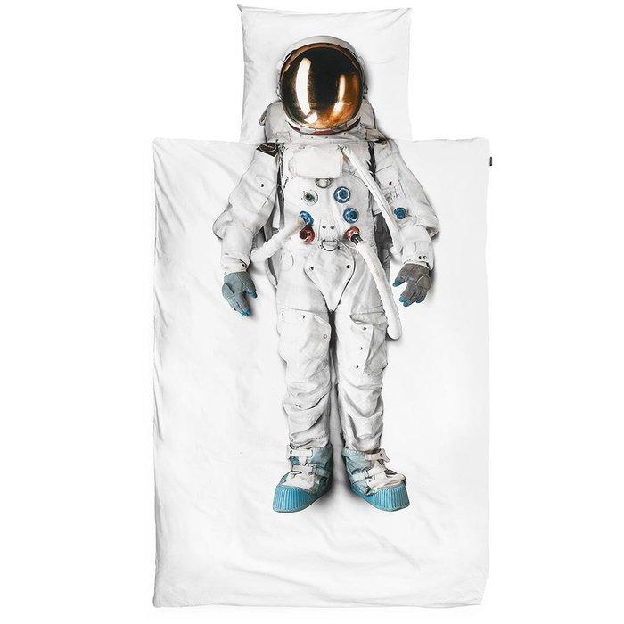 """Комплект постельного белья """"Астронавт"""""""