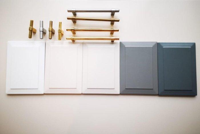 Тумба под ТВ Manhattan с тремя ящиками
