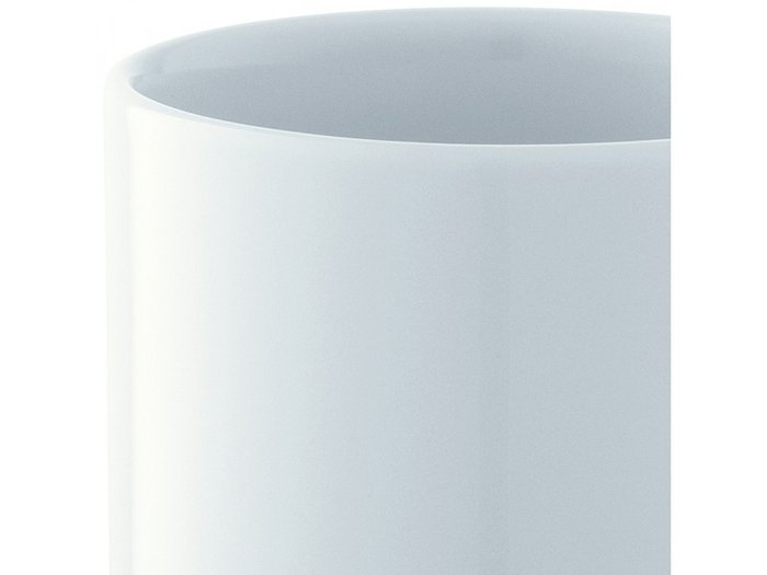Набор из четырех чашек для эспрессо с блюдцем dine 90 мл