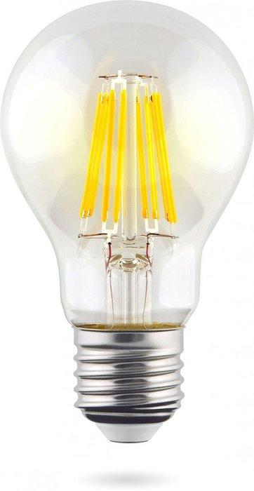 Лампа светодиодная General purpose bulb груша из стекла