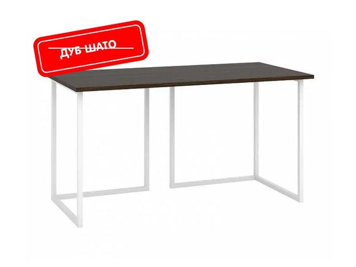 """Письменный Стол """"Board"""" из метала и лдсп"""