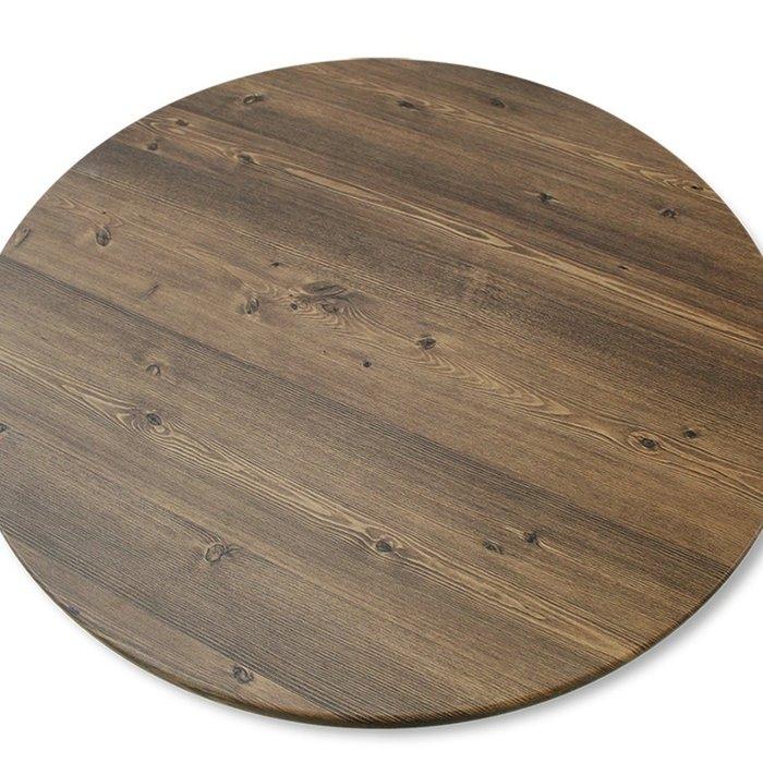 Стол Benvenuto цвета орех