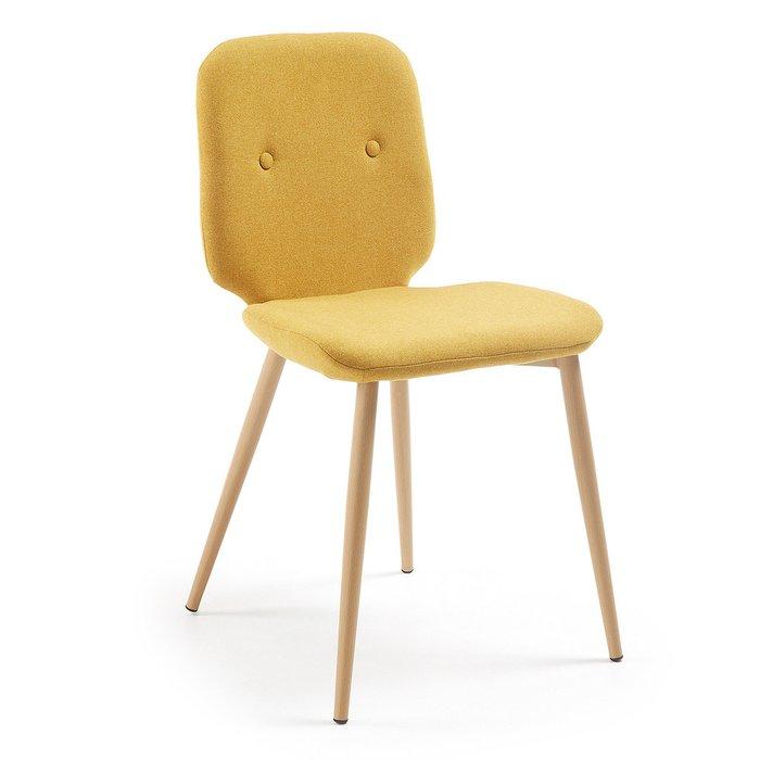 Обеденный стул Julia Grup STEM