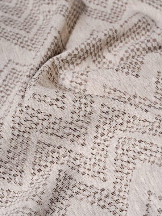 Декоративные наволочки Vetro бежевого цвета