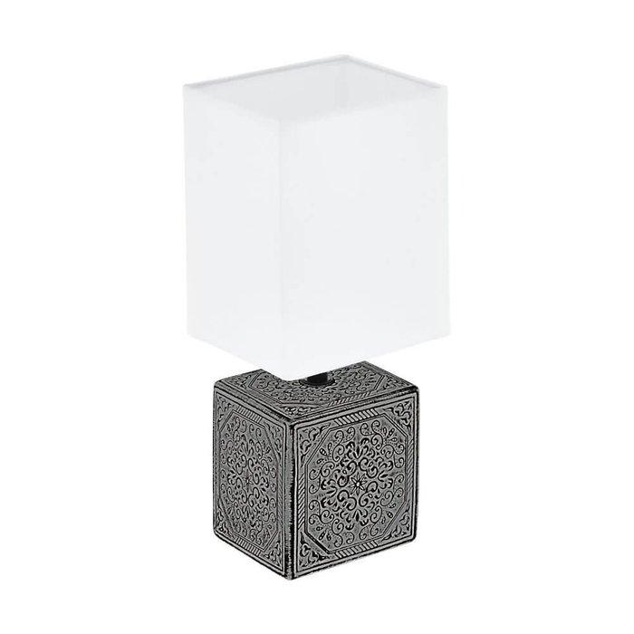 Настольная лампа Eglo Mataro 1 99333