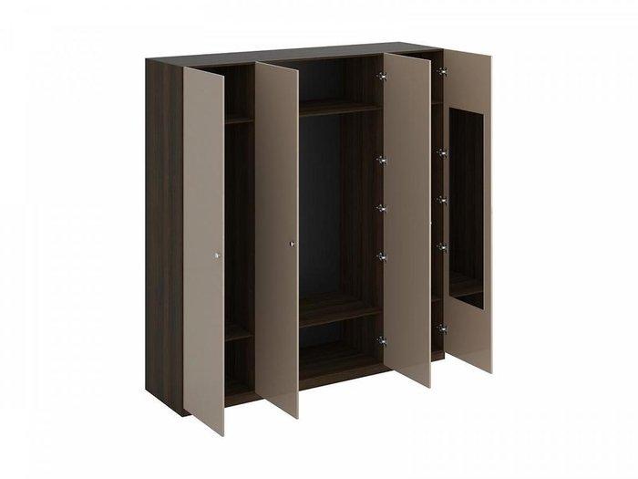Шкаф четырехдверный Uno