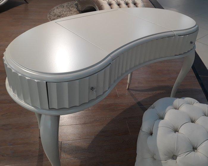 Туалетный столик Rimini бежевого цвета