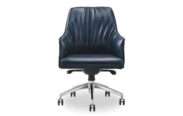 Кресло Richmond темно-серого цвета